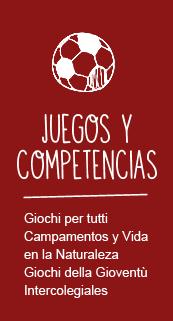 Juegos y Competencias